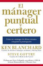 mánager puntual y certero eBook  by Ken Blanchard