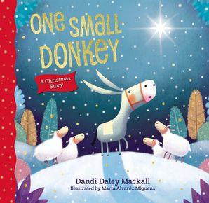 One Small Donkey