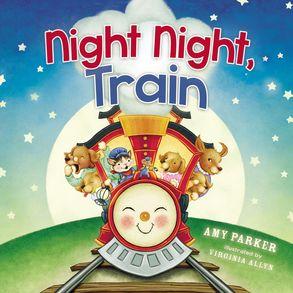 Cover image - Night Night, Train