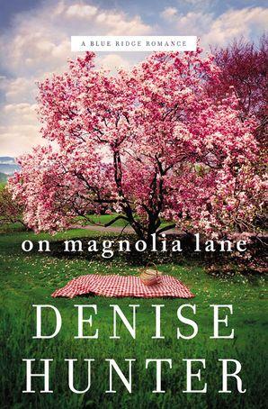 On Magnolia Lane Paperback  by