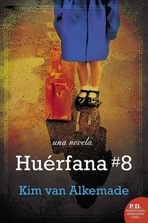 Huerfana # 8 book image