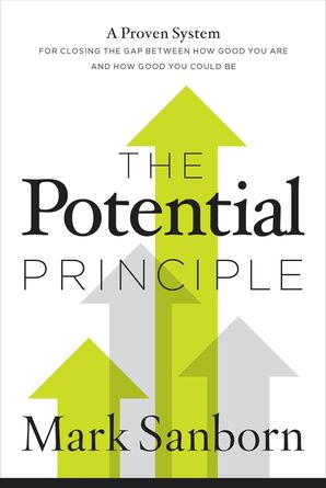 Potential Principle Hardcover  by Mark Sanborn