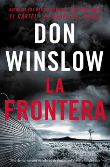 Border, The/La Frontera (Spanish Edition)