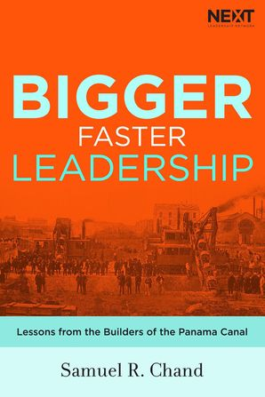 Channel of Leadership Hardcover  by