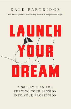 Launch Your Dream, ITPE