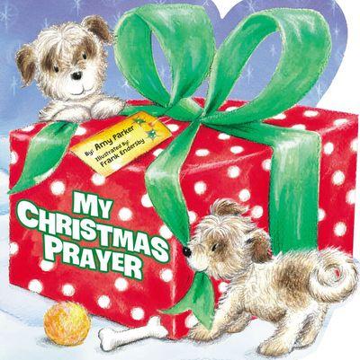 My Christmas Prayer