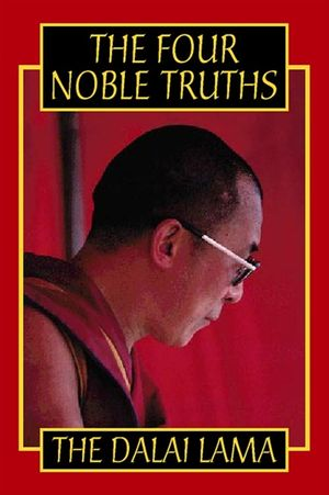 The Four Noble Truths book image