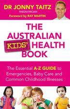 The Australian Kids' Health Book