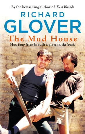 Cover image - The Mud House