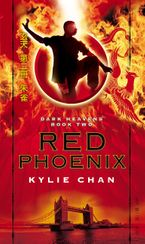Red Phoenix eBook  by Kylie Chan
