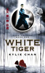 White Tiger eBook  by Kylie Chan