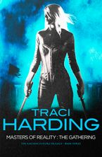 Masters Of Reality eBook  by Traci Harding