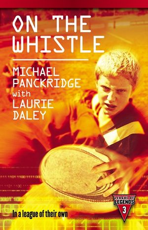 On the Whistle book image