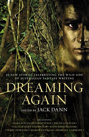 Cover image - Dreaming Again