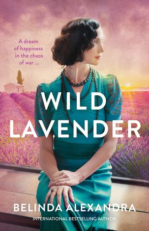 Cover image - Wild Lavender