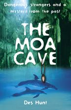 Des Hunt - The Moa Cave