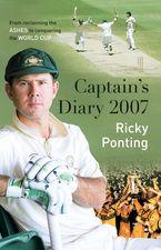 ricky-pontings-captains-diary-2007