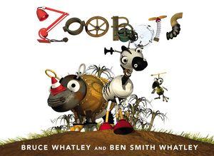 Zoobots book image