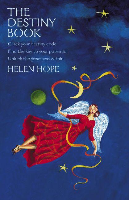 The destiny book helen hope e book the destiny book fandeluxe Images