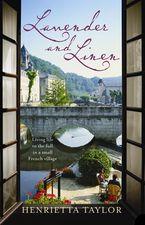 Lavender & Linen eBook  by Henrietta Taylor
