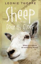 Sheep on the Fourth Floor
