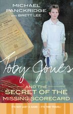 Toby Jones & The Secret Of The Missing Scorecard