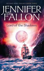Lord of the Shadows: Second Sons Trilogy - Jennifer Fallon
