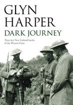 Dark Journey eBook  by Glyn Harper
