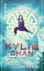 Hell to Heaven eBook  by Kylie Chan