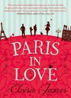 Paris in Love eBook  by Eloisa James