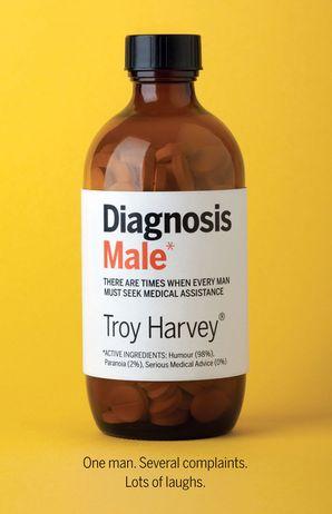 Diagnosis Male (wt)