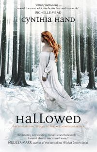 hallowed-unearthly-book-2