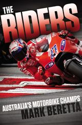 The Riders: Australia's Motorbike Champs