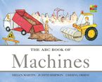 The ABC Book of Machines eBook  by Helen Martin