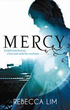 Mercy eBook  by Rebecca Lim