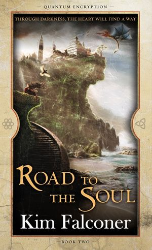 Road to the Soul book image