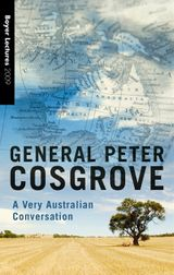 Boyer Lectures 2009: A Very Australian Conversation
