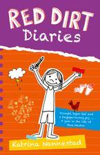 Red Dirt Diaries eBook  by Katrina Nannestad