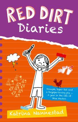 Red Dirt Diaries (Red Dirt Diaries, #1)
