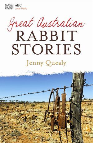 Great Australian Rabbit Stories book image