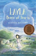 Layla, Queen of Hearts