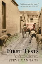 First Tests