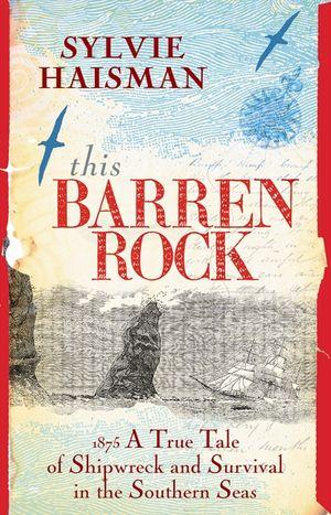 This Barren Rock book image