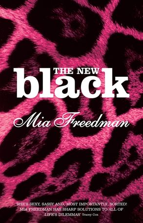 Cover image - The New Black