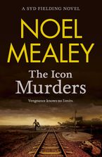 The Icon Murders