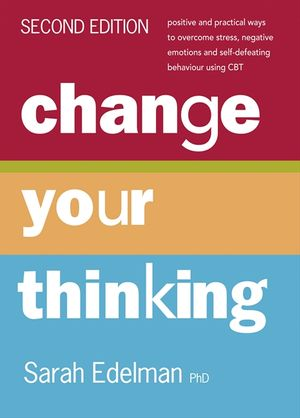 Change Your Thinking [Third Edition] book image