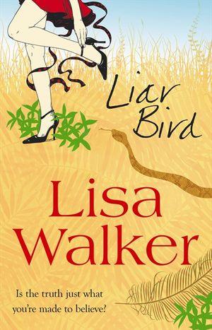 The Liar Bird book image