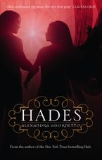 Hades (Halo, Book 2)