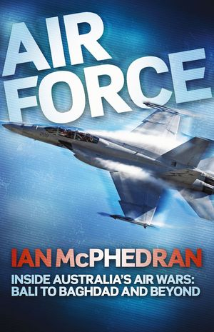 Air Force book image