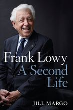 Frank Lowy eBook  by Jill Margo